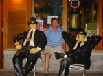 David Crawford, Jake & Elwood
